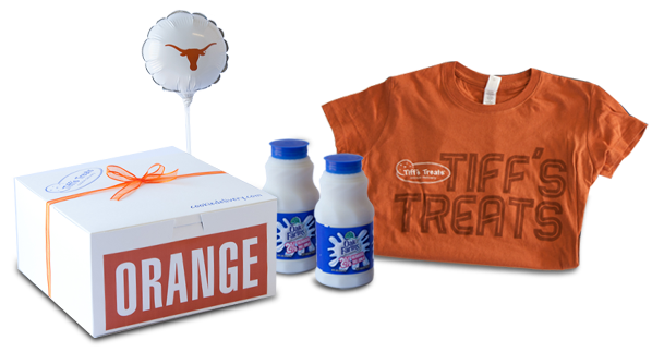 Longhorn Package 2