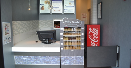 Cafe Express Menu Greenway Plaza