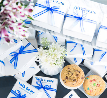 Tiffs Treats Cookie Delivery Warm Fresh Baked Cookies Delivered